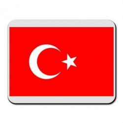 Коврик для мыши Турция - FatLine