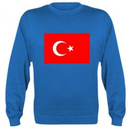 Реглан (свитшот) Турция - FatLine