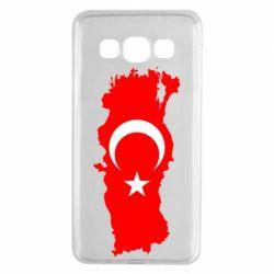 Чехол для Samsung A3 2015 Turkey