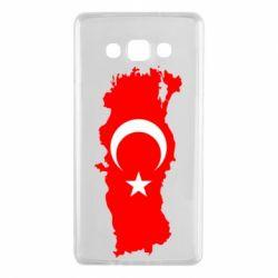 Чехол для Samsung A7 2015 Turkey