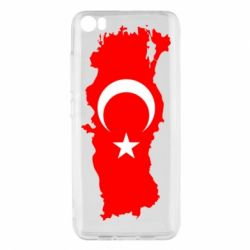 Чехол для Xiaomi Mi5/Mi5 Pro Turkey