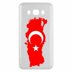 Чехол для Samsung J5 2016 Turkey