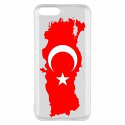 Чехол для Xiaomi Mi6 Turkey