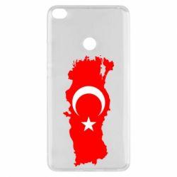 Чехол для Xiaomi Mi Max 2 Turkey