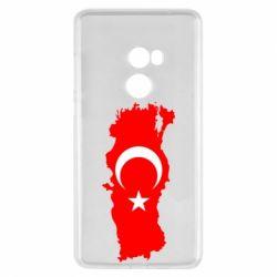 Чехол для Xiaomi Mi Mix 2 Turkey