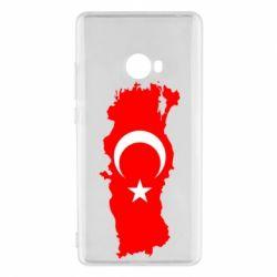 Чехол для Xiaomi Mi Note 2 Turkey