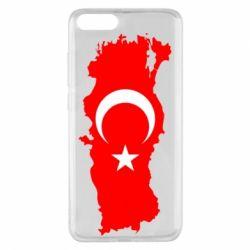 Чехол для Xiaomi Mi Note 3 Turkey