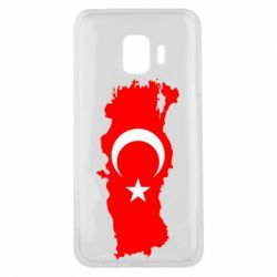 Чехол для Samsung J2 Core Turkey