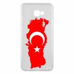 Чехол для Samsung J4 Plus 2018 Turkey