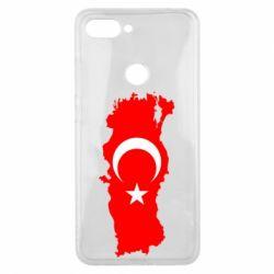 Чехол для Xiaomi Mi8 Lite Turkey