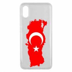 Чехол для Xiaomi Mi8 Pro Turkey