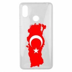 Чехол для Xiaomi Mi Max 3 Turkey