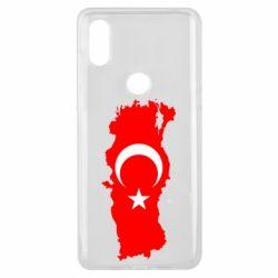 Чехол для Xiaomi Mi Mix 3 Turkey