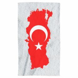 Полотенце Turkey