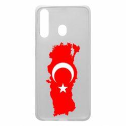 Чехол для Samsung A60 Turkey