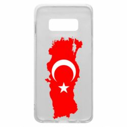 Чехол для Samsung S10e Turkey