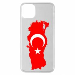 Чехол для iPhone 11 Pro Max Turkey