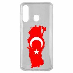 Чехол для Samsung M40 Turkey