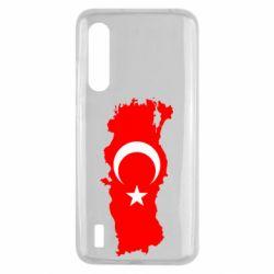 Чехол для Xiaomi Mi9 Lite Turkey