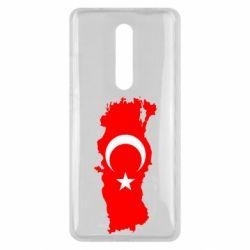 Чехол для Xiaomi Mi9T Turkey