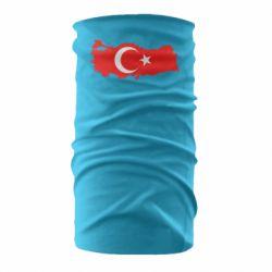Бандана-труба Turkey