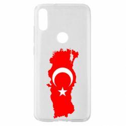 Чехол для Xiaomi Mi Play Turkey