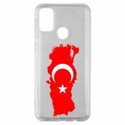 Чехол для Samsung M30s Turkey