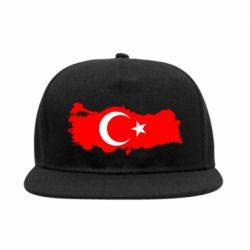 Снепбек Turkey - FatLine