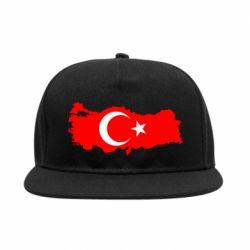 Снепбек Turkey
