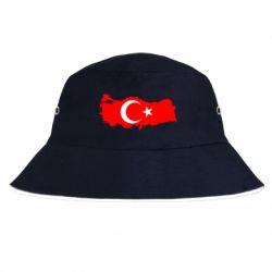 Панама Turkey