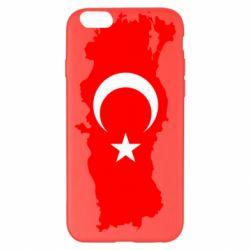 Чехол для iPhone 6 Plus/6S Plus Turkey