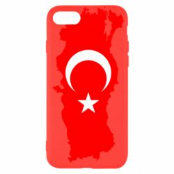Чехол для iPhone 7 Turkey