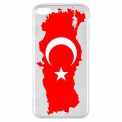 Чехол для iPhone 7 Plus Turkey