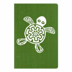 Блокнот А5 Turtle fossil