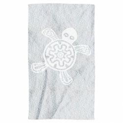 Рушник Turtle fossil