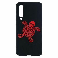 Чехол для Xiaomi Mi9 SE Turtle fossil