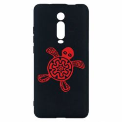 Чехол для Xiaomi Mi9T Turtle fossil