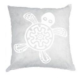 Подушка Turtle fossil