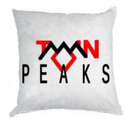 Подушка Твин Пикс 2