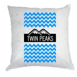 Подушка Твин Пикс 3