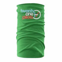 Бандана-труба Twenty One Pilots Logo