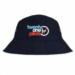 Панама Twenty One Pilots Logo