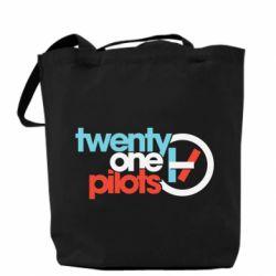 Сумка Twenty One Pilots Logo