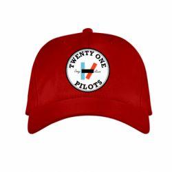 Купить Детская кепка Twenty One Pilots Stay Alive, FatLine