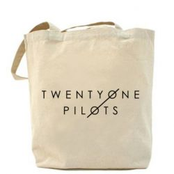 Сумка Twenty One Pilots - FatLine