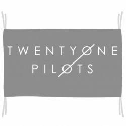 Прапор Twenty One Pilots