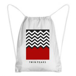Рюкзак-мешок Twin pix poster