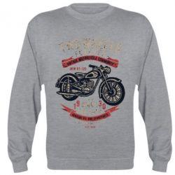 Реглан (світшот) Two Wheels Forever 1930