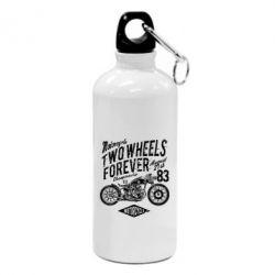 Фляга Two Wheels Forever