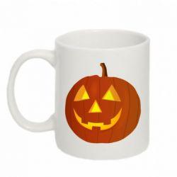 Кружка 320ml Тыква Halloween - FatLine